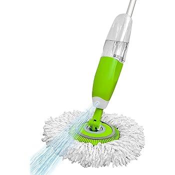 Amazon Com Shiwala 9925 Spray Mop Super Absorbent 360