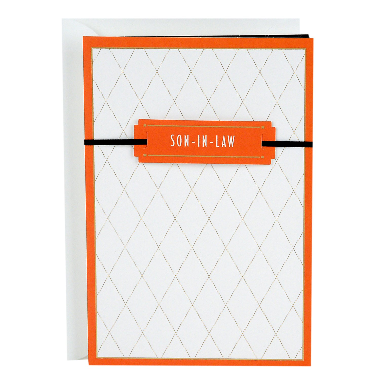 Amazon Fathers Day Card Son In Lawhappy Fathers Day Son In