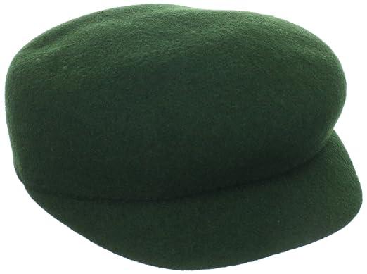 Amazon.com  Kangol Little Boys  Mau Driving Hat  Newsboy Caps  Clothing 9650bfb18ad