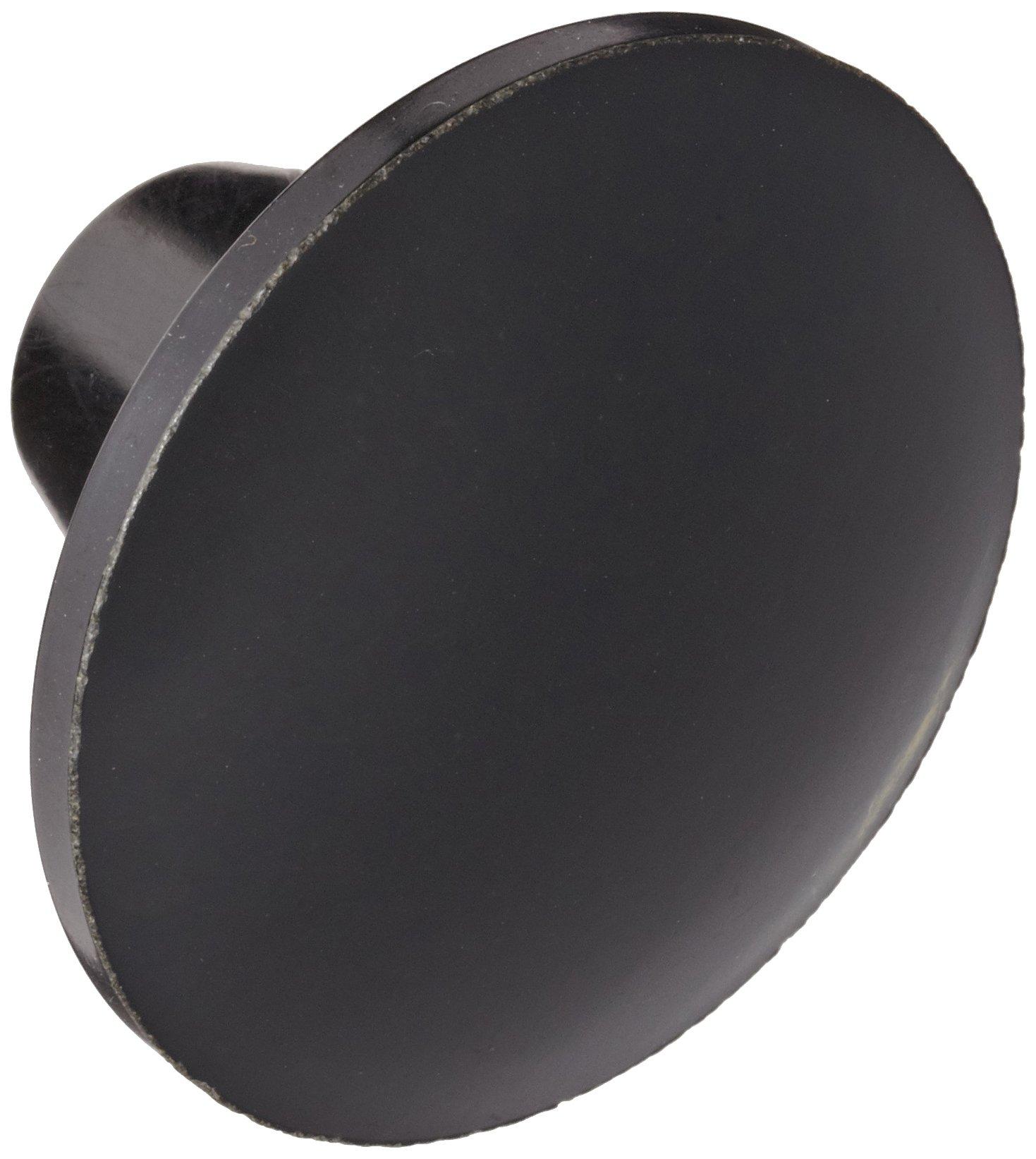 DimcoGray Black Phenolic Push-Pull Knob