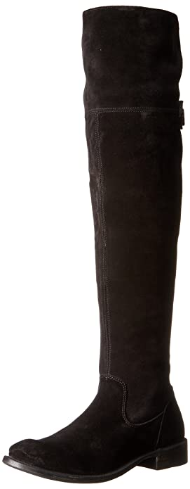 08087589447 Amazon.com  FRYE Women s Shirley Over-The-Knee Engineer Boot  Shoes