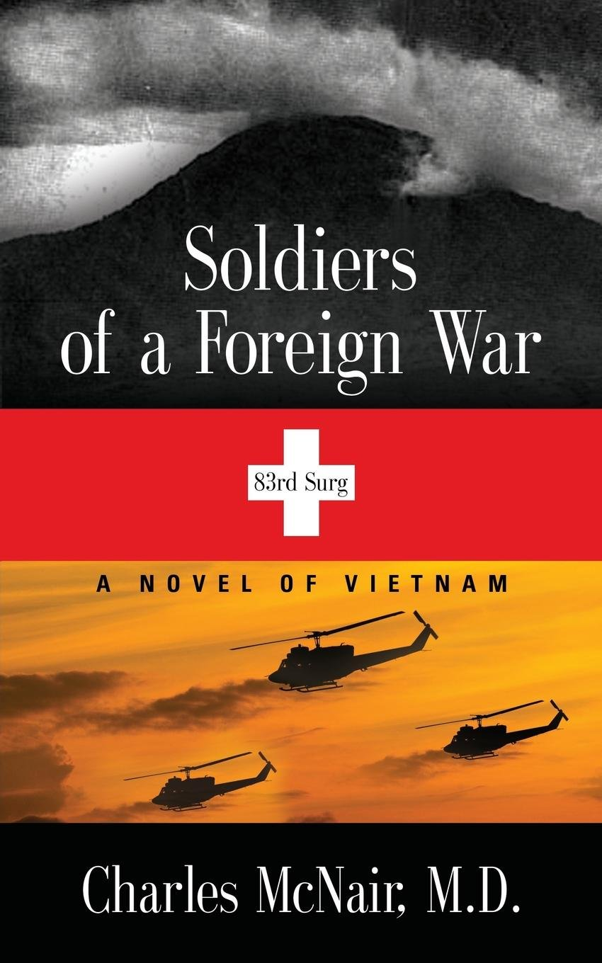 Image result for soldier of a foreign war