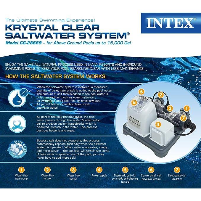 intex saltwater manual 8110