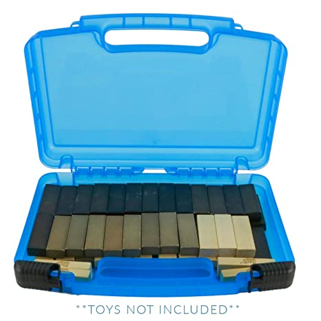 Amazoncom Life Made Better Toy Storage Carrying Case Compatible