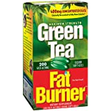 Applied Nutrition Green Tea Fat Burner 2-Pack