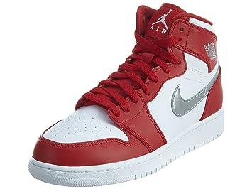 Nike Air Jordan 1 Retro high bg - Basketball Trainers 2b98aa1f9dcc1