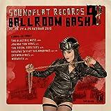 Soundflat Records Ballroom Bash! Vol.9