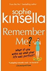 Remember Me? Kindle Edition
