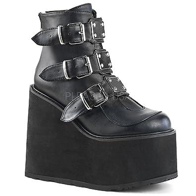 DEMONIAW Womens SWING-105/BVL Boots