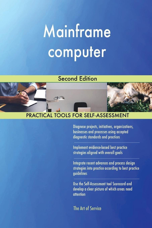 Mainframe Computer Second Edition pdf