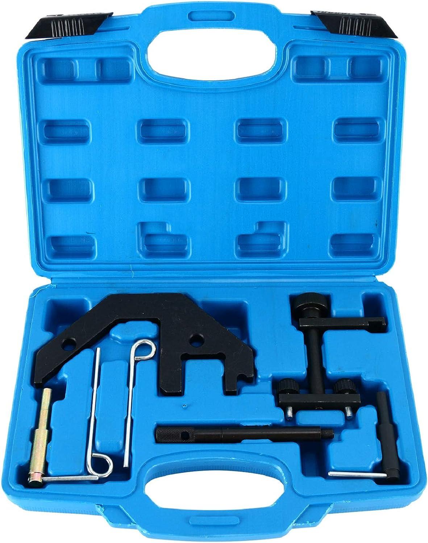 FreeTec Engine Adjustment Tool Timing Chain Compatible with BMW N40 N45 N45T E46 E81 E87 E90 B16 B16A AC