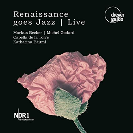 Renaissance goes Jazz - Live