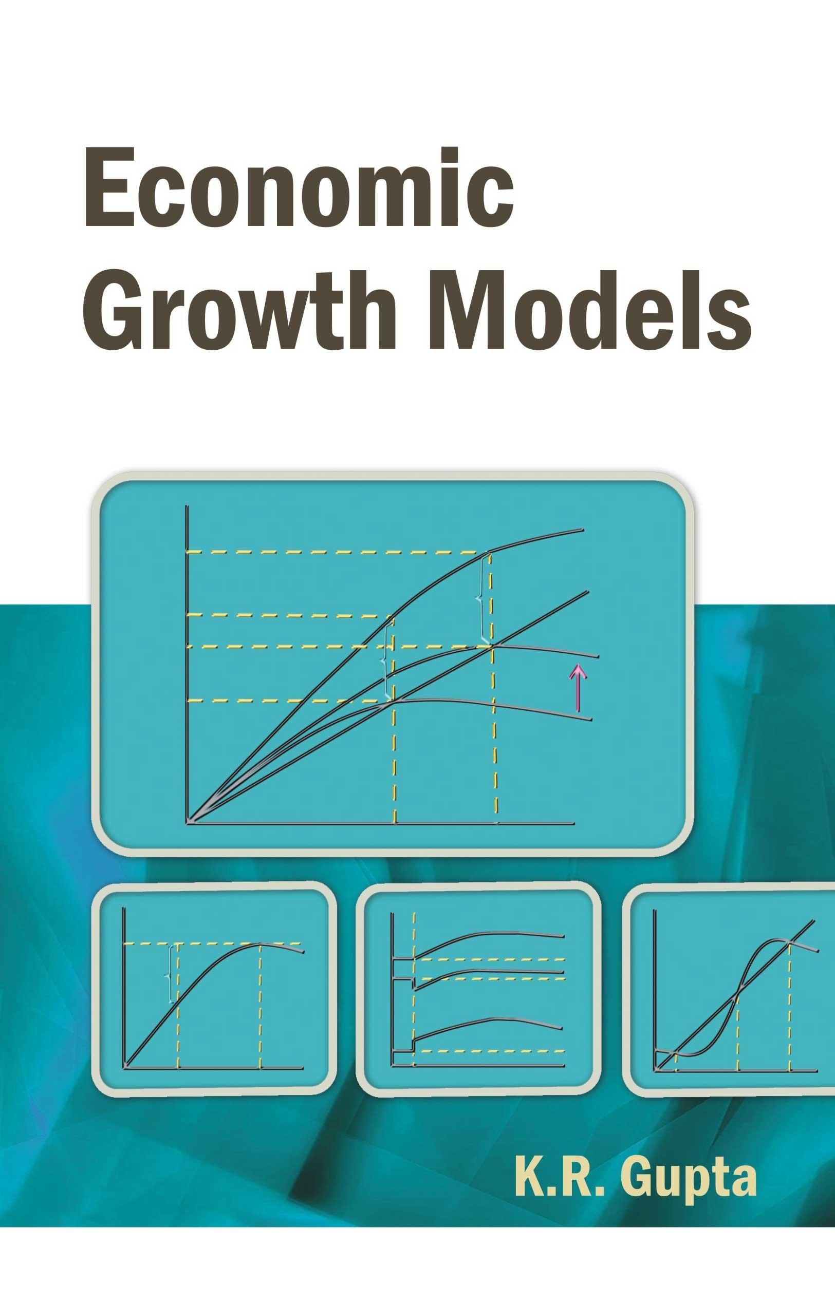 Read Online Economic Growth Models pdf epub