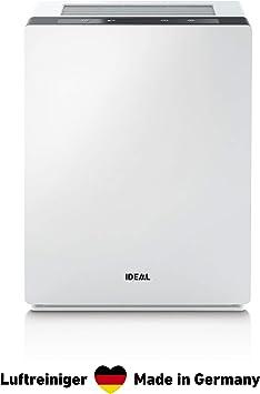 IDEAL IDEAL Purificador de aire AP 60 pro 87410011 Sistema de filtro de 360 grados ws: Amazon.es: Bricolaje y herramientas