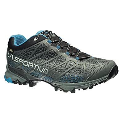 Amazon.com | La Sportiva Men's Primer Low GTX Hiking Shoe | Trail Running