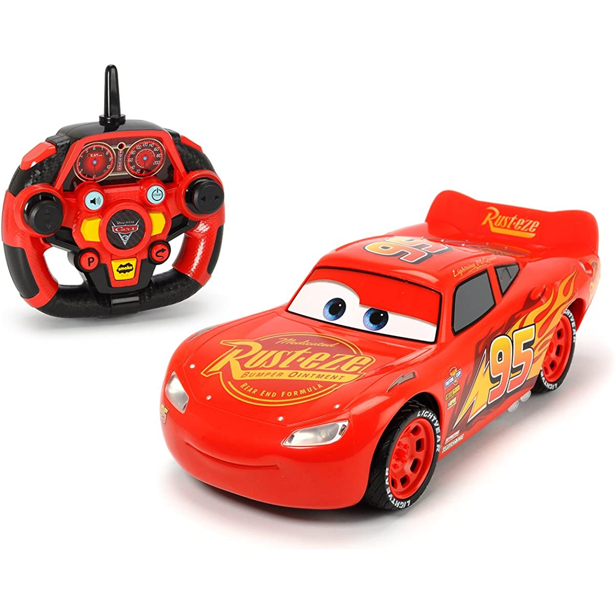 Dickie Toys McQueen