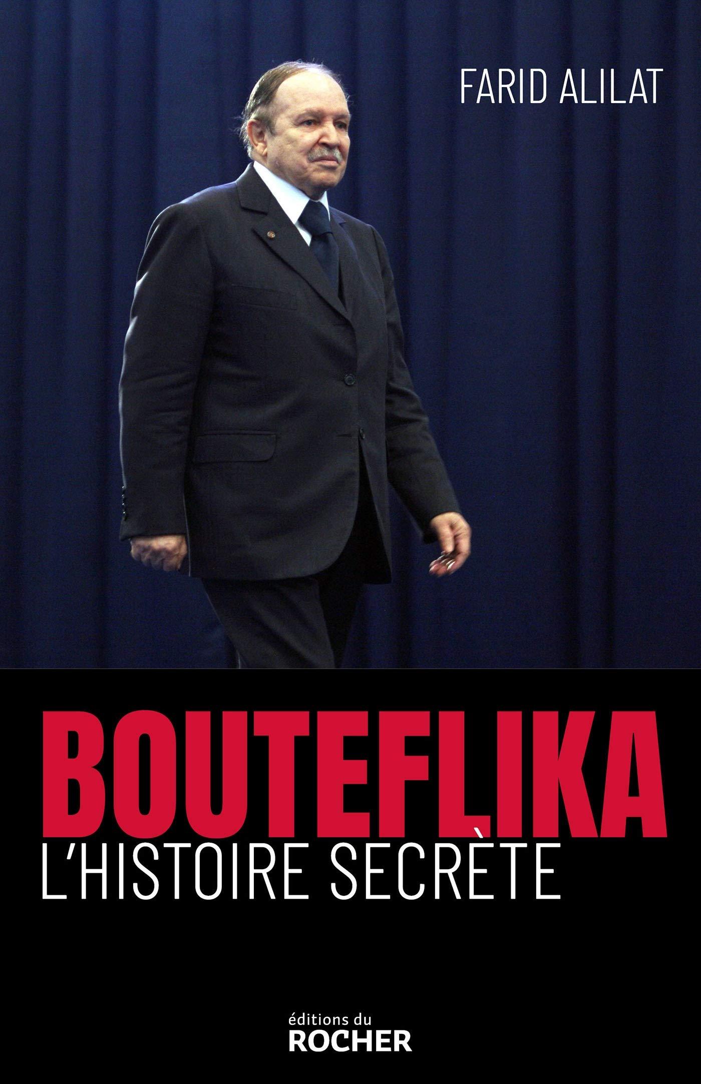 TÉLÉCHARGER BOUTEFLIKA UNE IMPOSTURE ALGÉRIENNE PDF