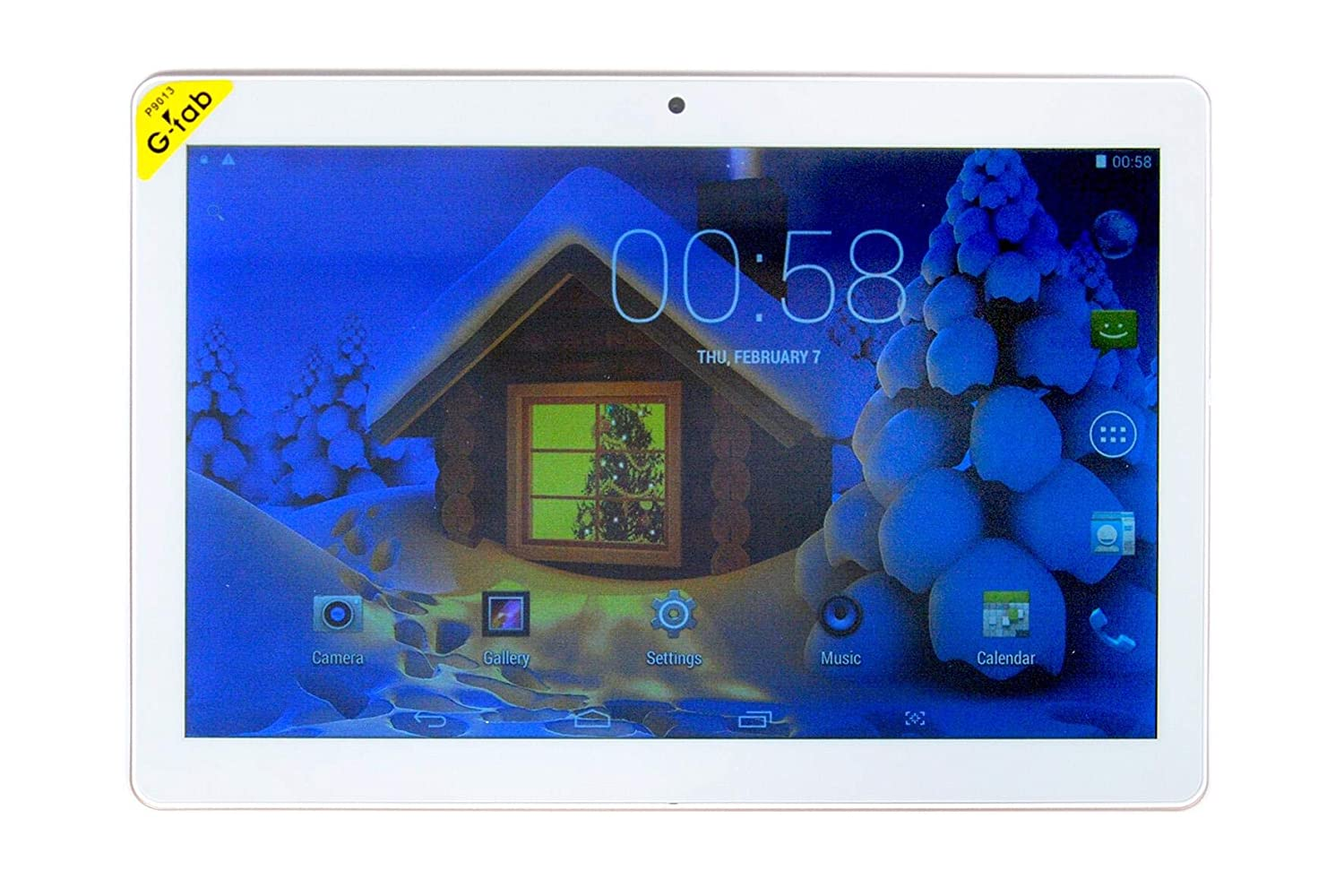 G-TAB Tablet P9013, 10.1 inch,16GB/1GB RAM