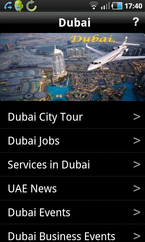 Amazon.com: Dubai UAE: Appstore for Android