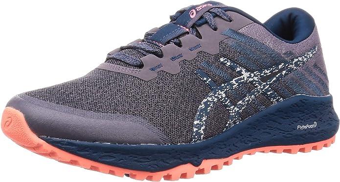 ASICS Alpine XT 2 Womens Zapatilla De Correr para Tierra - 43.5: Amazon.es: Zapatos y complementos