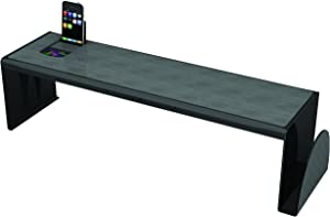 Deflecto Sustainable Office Heavy-Duty Desk Shelf (39404)