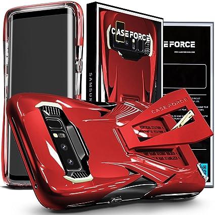 Amazon.com: Funda Case Force Note 8 [Velocity Series] mejor ...