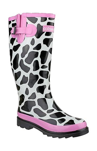 Details zu Playshoes Damen Mädchen Schuhe Regenstiefel Stiefel Gummistiefel Gr. 36 bis 42