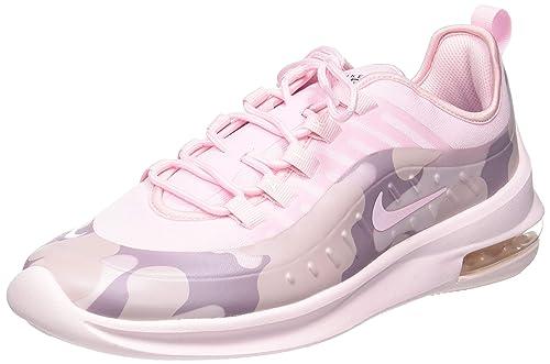 Nike Air Max Axis Premium, Scarpe da Ginnastica Donna, Rosa ...