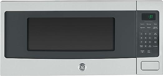 Amazon.com: Microondas GE PEM31SFSS Profile de acero ...