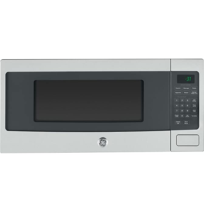 The Best Microwave Oven Ge Profile Built In