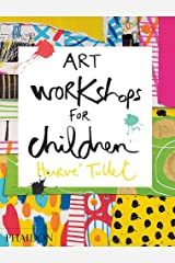Art Workshops for Children Hardcover