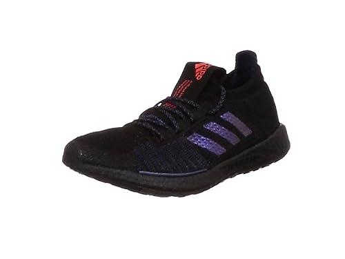 adidas Pulseboost HD W, Zapatillas Running Mujer: Amazon.es: Zapatos y complementos