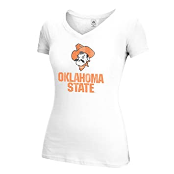 Large J America NCAA Arizona Wildcats Womens Large Mascot Essential Tee White