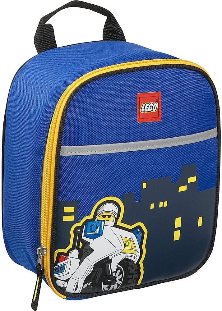 LEGO City Nights Vertical Lunch, Blue