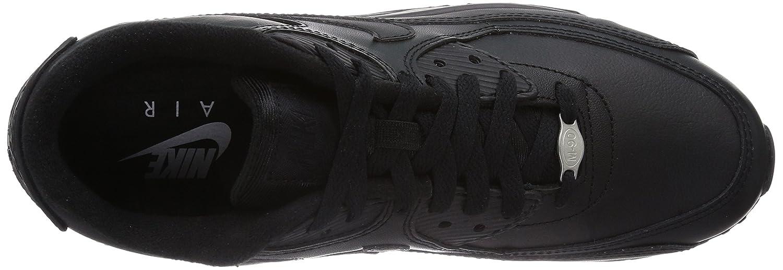 Nike Air Max 90 Herren Schwarz Braun g4lgLI5Q