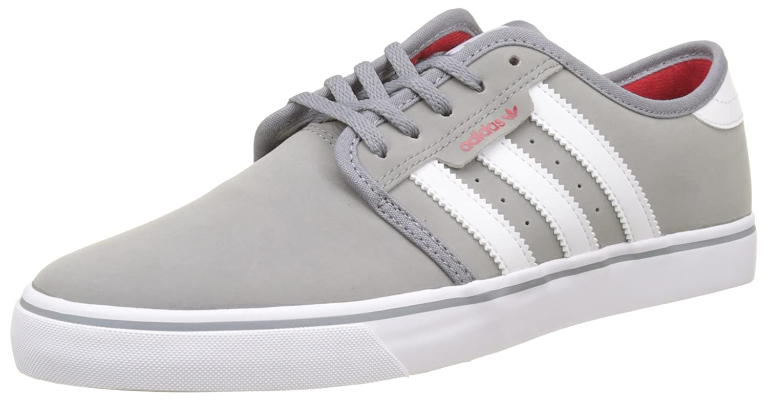 adidas Seeley, Chaussures de Skateboard Mixte Adulte BY4014