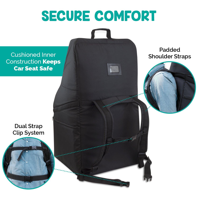 Infant Car Seat Travel Bag Amazon