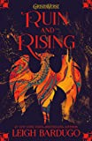 Ruin And Rising 3: Book 3 (Shadow and Bone)