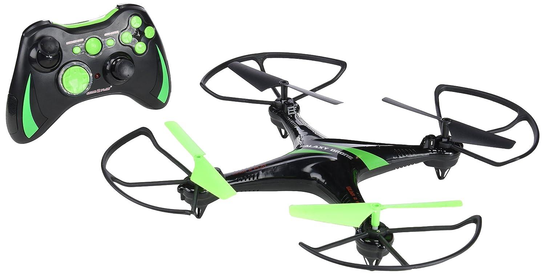 World Brands Air Raiders - Galaxy Drone: Amazon.es: Juguetes y juegos