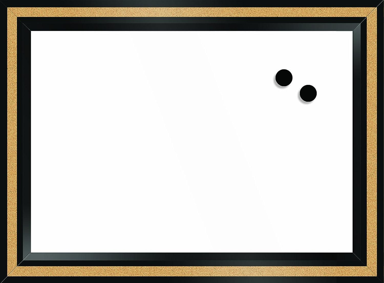 Board Dudes 18' x 22' Magnetic Dry Erase CorX Board (13467UA-4) Mattel DDY74