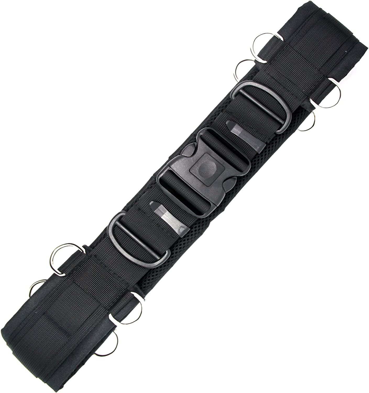 SAMSFX Fishing Wader Belt Wading Belts for Kayak Fishing Accessories Waders with