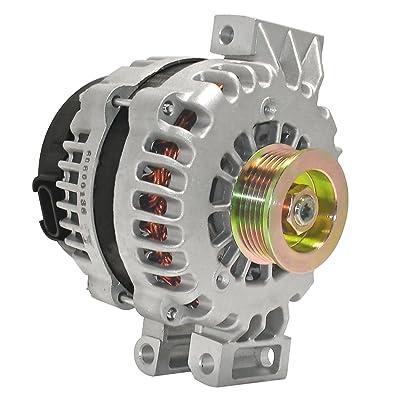 ACDelco 334-2527A Professional Alternator, Remanufactured: Automotive