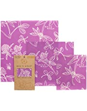 Bee's Wrap Set of 3 Assorted Size Wraps
