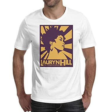 a416aa53b992 ... com men s t shirts lauryn hill o neck short sleeve tee ...