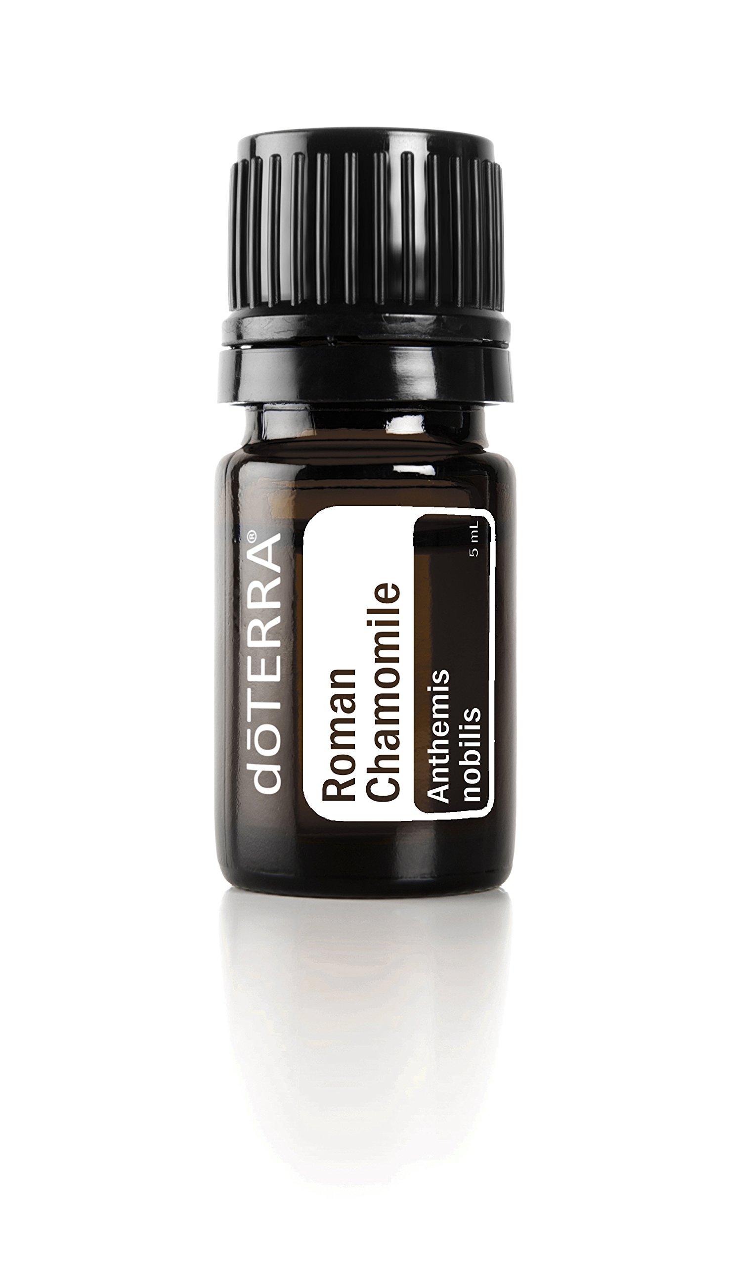 doTERRA Roman Chamomile Essential Oil - 5 mL