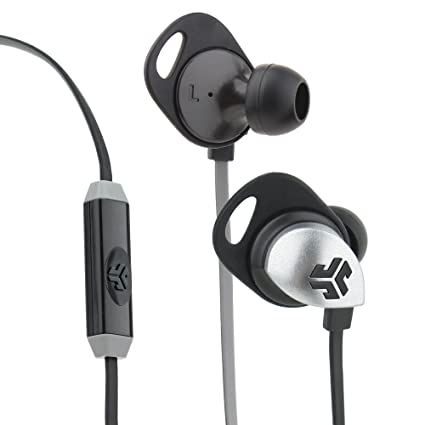 JLab Audio Epic Earbuds with Massive 13mm C3 Drivers best wireless earbuds