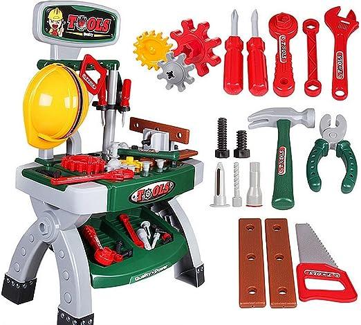 Juguetes creativos para niños Kids Engineering Herramientas de ...
