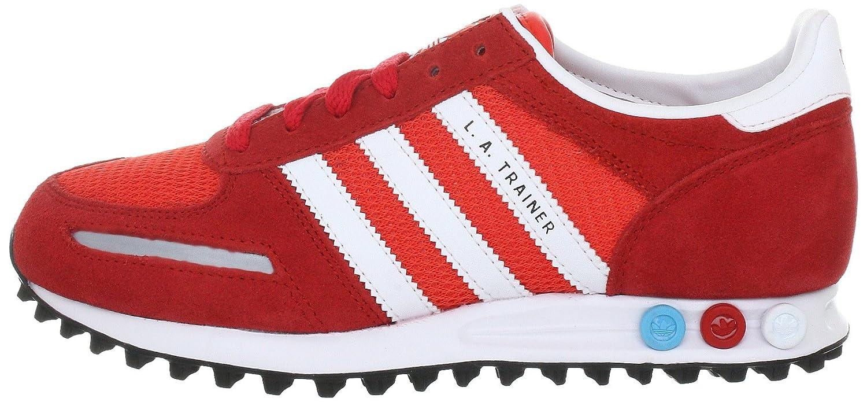 adidas la trainer 2 rosse