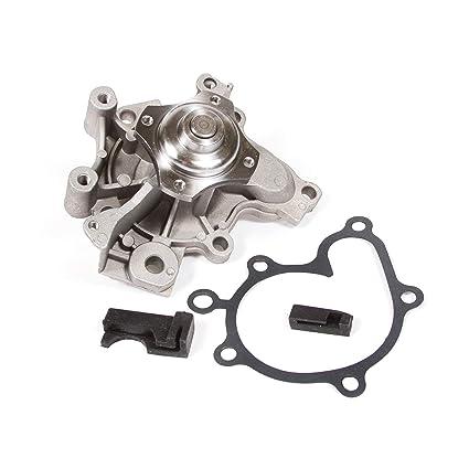 Amazon.com: Evergreen WP6007 Mazda Protege 626 MX6 Ford Probe 2.0L FP FS Water Pump: Automotive