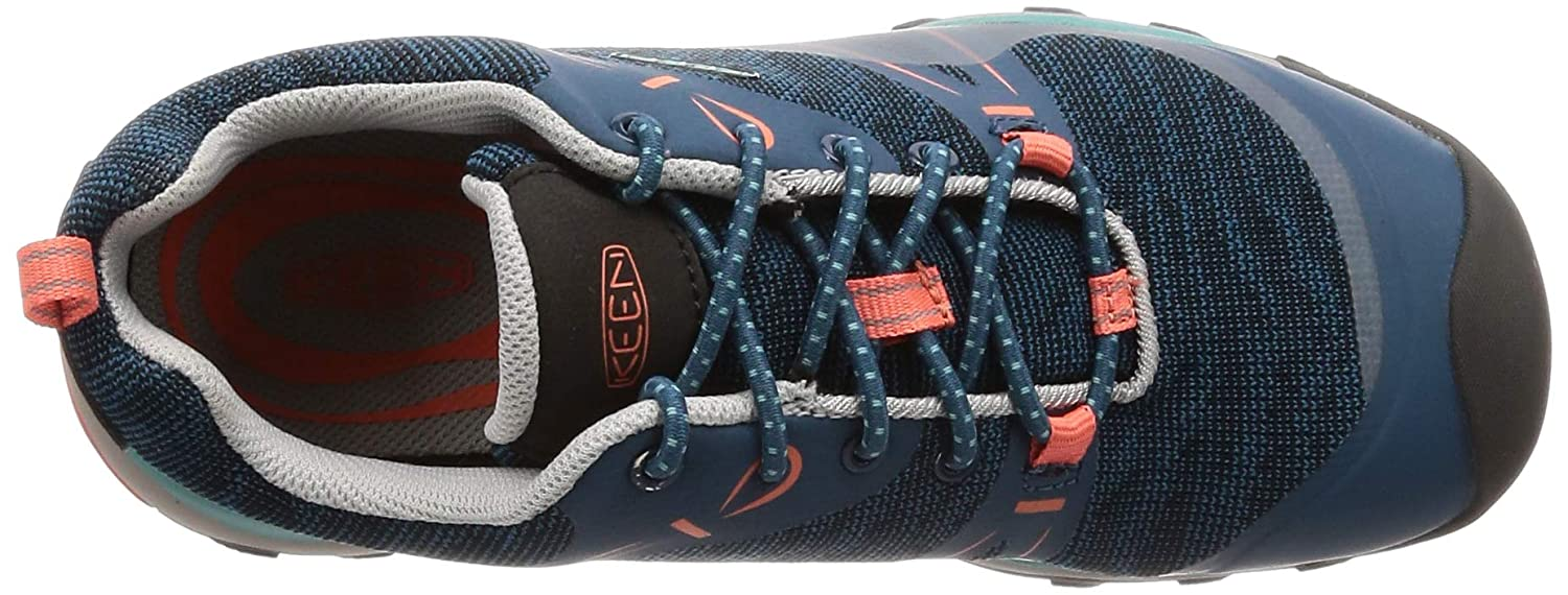 Keen Kids Terradora Low WP Hiking Shoe